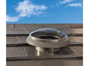 Roof Space Ventilation